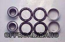 BOTH FRONT LOWER SHOCK BEARING KIT HONDA FOREMAN 500 FE/FM FPE/FPM 4X4 2012-2013
