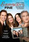 Everybody's Fine 0031398137412 With Robert De Niro DVD Region 1
