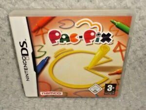Pac-Pix Nintendo DS Game