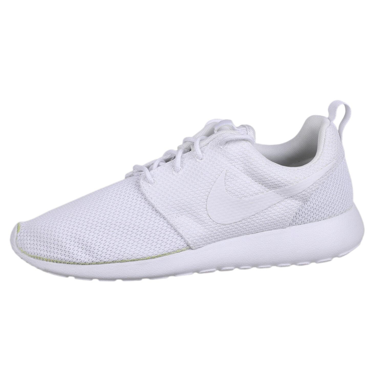 Nike Men's Roshe One Running shoes 51181 White