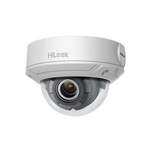 HiLook by Hikvision IPC-D620H-Z 2.8-12mm2 MP VF Motorized Network IP PoE Camera