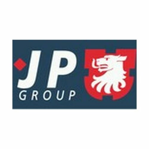 JP GROUP BREMSSCHEIBEN Ø300mm BREMSBELÄGE SET HINTEN MERCEDES BENZ S 500