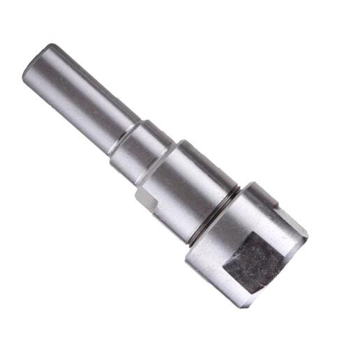 80mm Druckspannzange Spannzange Graviermaschine Verlängerungsstange