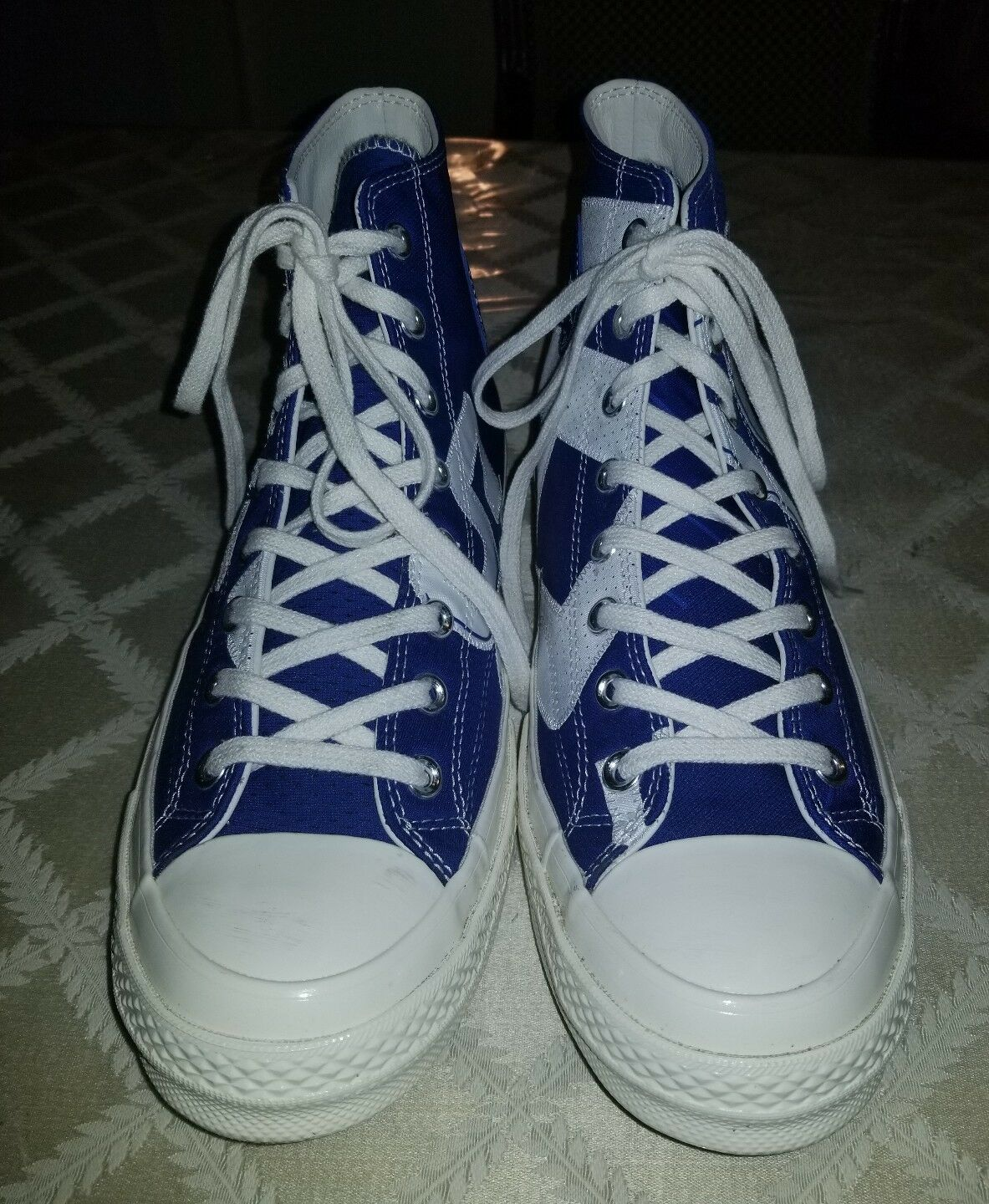 "Converse Chuck Taylor '70 Gameday NBA ""LA Clippers"" Men's Größe 10 (135 250)"