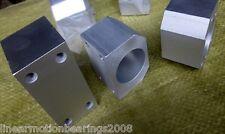 1 CNC ball nut housing bracket mount RM1605 RM1610 RM1604 Ball screw Flange nut