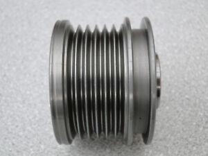 06p169-Freilaufriemenscheibe-PEUGEOT-207-208-2008-1-4-1-6-VTi-RC-GTI-THP