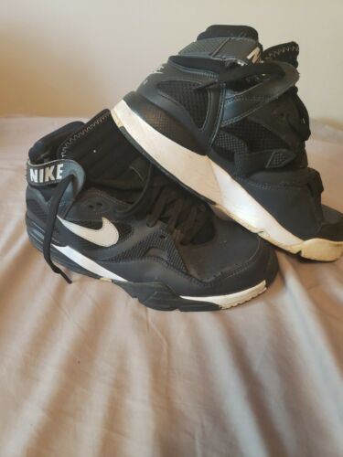 NIKE AIR TRAINER SC HIGH MODEL 309748-009 SIZE 8