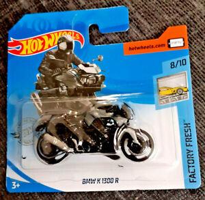 Mattel-Hot-Wheels-Bmw-K-1300-R-Nuevo-Sellado