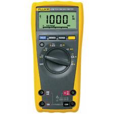 Fluke 179 Trms Precision Digital Multimeter Temperature Readings Tester I
