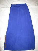 Carolyn Strauss With Tags No Wrinkle Skirt Style Mp7004ss 10% Spandex