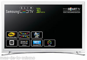 Smart-TV-LED-22-034-Samsung-UE22H5610-TDT-Full-HD-Quad-Core-Ethernet-WiFi-HDMI-USB