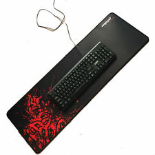 900*300MM XL Large Red Rubber Razer Goliathus Mantis Speed Gaming Mouse Pad Mats