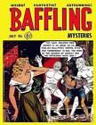 Baffling Mysteries # 9 by Ace Magazines (Paperback / softback, 2015)
