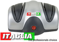 Itaglia Electric Knife Afilar Máquina