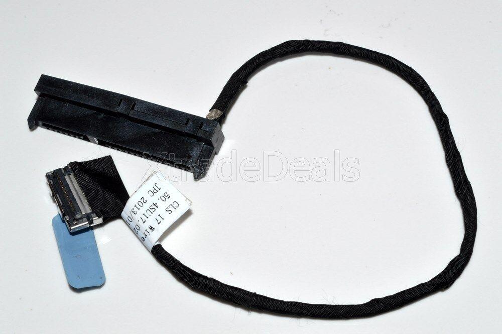 """Dv7-7335ea disco fisso SATA Connettore Cavo secondario per 2.5/"""" HDD SSD"""