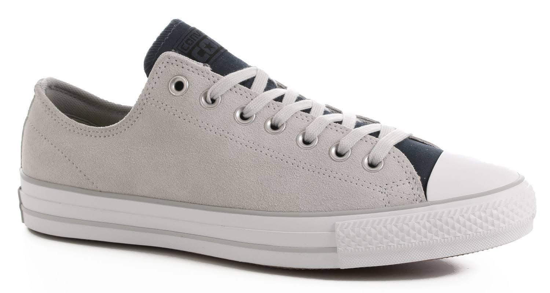 Converse Unisex Cta pro shoes Ox Mouse grey Cenere Acciaio (6 men USA  8