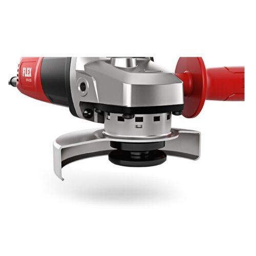 FLEX Angle Meuleuse le 9-11 125 900 W avec règle électronique 125 mm L-Boxx