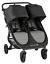 Baby-Jogger-City-Mini-GT2-Twin-Baby-Double-Stroller-Slate-NEW-2020 thumbnail 1
