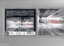 Tetsuo - In The Mix - CD - MIXED BY DJ SPACECASE - NEU - TRANCE