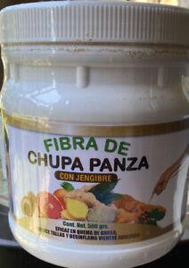 IT de Chupa Panza con jengibre, TORONJA, fenogreco & MAS 100% Natural & Original