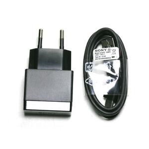 Original-SONY-1-5A-Ladegeraet-USB-TYP-C-Daten-Ladekabel-Xperia-XZ1-Compact
