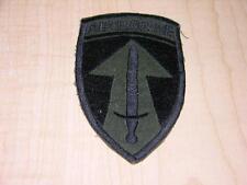 Vietnam War US Army Airborne Cloth Patch
