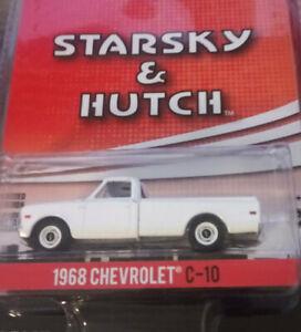 Greenlight Starsky & Hutch 1968 Chevrolet C-10 1/64