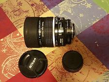 Nikon DC-Nikkor 105 mm F/2.0 AF D RF DC Objektiv