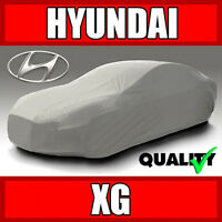 [hyundai Xg] Car Cover - Ultimate Full Custom-fit 100% All Weather Protection