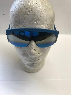 Willson Stellar  Frame Amber Lens Safety Glasses 10 Pairs 11150642