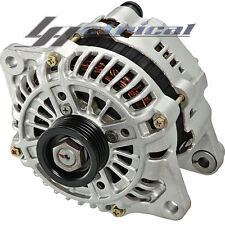 100% NEW ALTERNATOR FOR RX7,RX 7,TURBO *ONE YEAR WARRANTY*