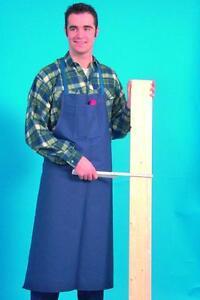 Schuerze-Baumwollschuerze-Tischlerschuerze-Gaertnerschuerze-Kochschuerze-3-Farben