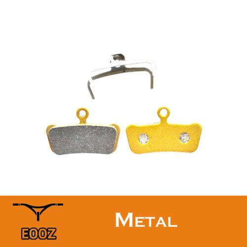 RS 10 PRS Metallic Disc Brake Pad For SRAM Guide RSC R For Avid XO E7 Trail