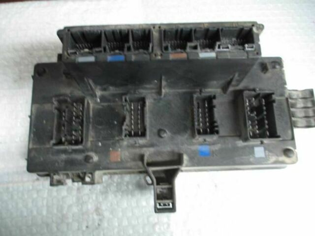 2006 Dodge Ram 1500 2500 3500 Tipm Relay And Fuse Box