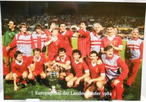 FC-Liverpool-Europapokal-Landesmeister-Winner-1984-Fan-Big-Card-Edition-A137