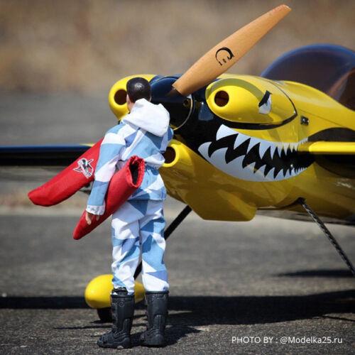 XOAR PJN 20x8 RC Electric Model Airplane Propeller 20 Inch Wood RC Plane Prop
