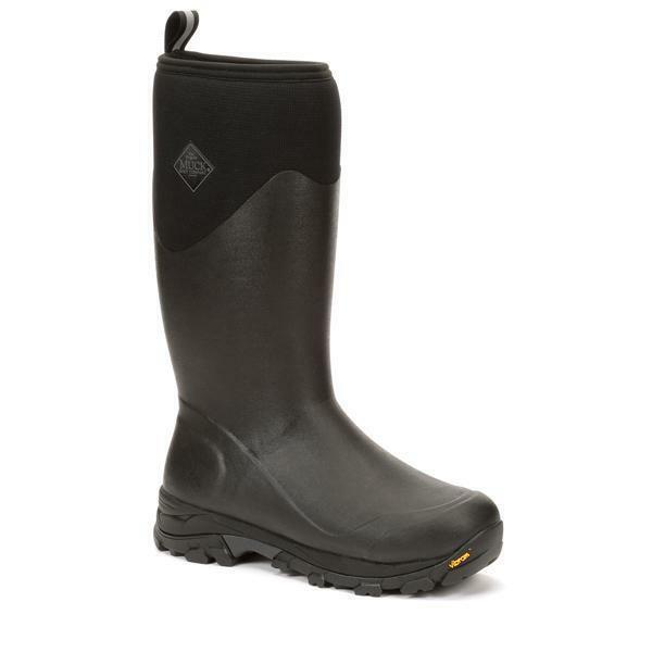 Muck botas Arctic ice Tall Tall Tall botas de goma 40-47 con 8mm neopreno polar vibramsohle 4a381b