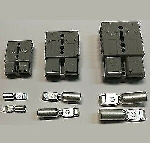 CONECTOR-ANDERSON-PARA-CONEXION-DE-BATER-AS-50-AMP-125-AMP-175-AMP