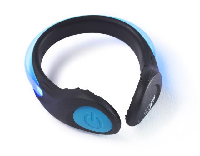 High-Vis Sports Running Ultimate Performance™ EDDYSTONE Clip-On LED Light