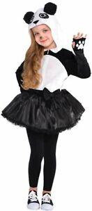 amscan-Girls-Panda-Costume