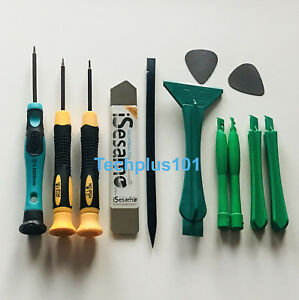 iPad,Galaxy and LG iSesamo Metal Spudger opening Pry Tools Set for iPhone
