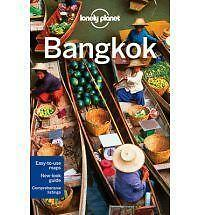 Lonely Planet Bangkok (Travel Guide)-ExLibrary
