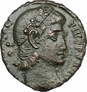 CONSTANTIUS-II-son-of-Constantine-the-Great-Roman-Coin-Wreath-of-success-i50805