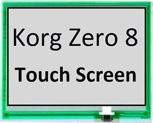 Korg M3 Touch Screen Touch Panel Repair Kit Warranty! Original Manufacturer