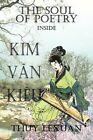 The Soul of Poetry Inside Kim-van-kieu 9781452099989 by Thuy Lexuan Paperback