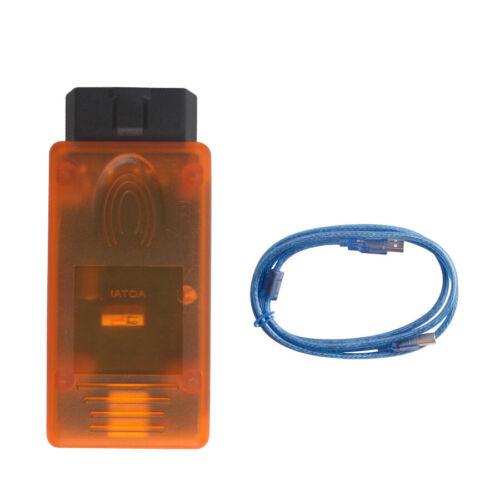 OBD2 DASH CAN V5.29 Recalibrate Correct the Odo-meter Auto Diagnosegeräte Tool