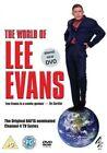 World of Lee Evans - DVD Quick Post for Australia Top SELLER