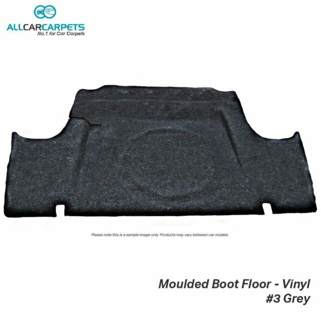 Ford Mustang Coupe 65-68 New Vinyl Boot To Suit