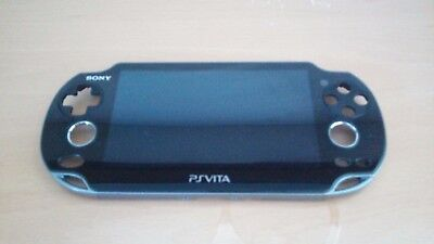 Playstation PS Vita Replacement Black Digitizer & Screen For PCH-1101  PCH-1001 | eBay