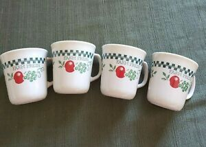 MUGS/CUPS Homemade Apples Jelly